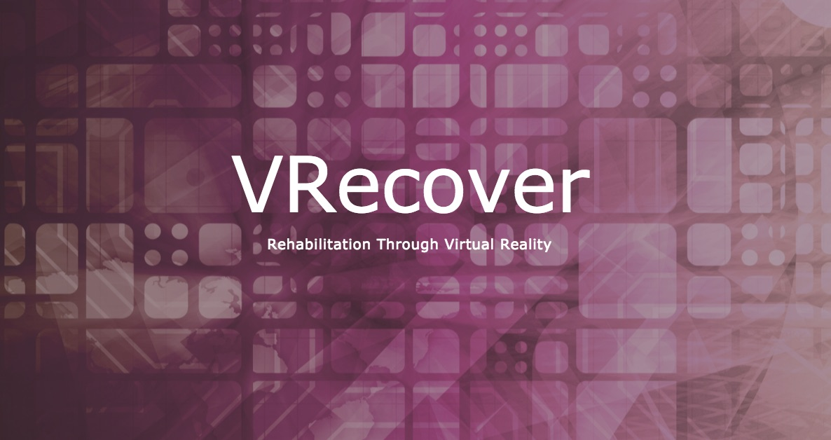 016752271e0d Gamified VR Physical Rehabilitation with VRecover – Road to VR