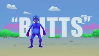 Video thumbnail for vimeo video 'BUTTS: The VR Experience' Comes to Gear VR - Road to VR