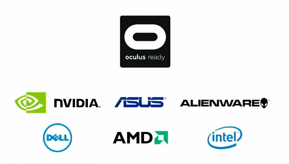 oculus ready step into rift