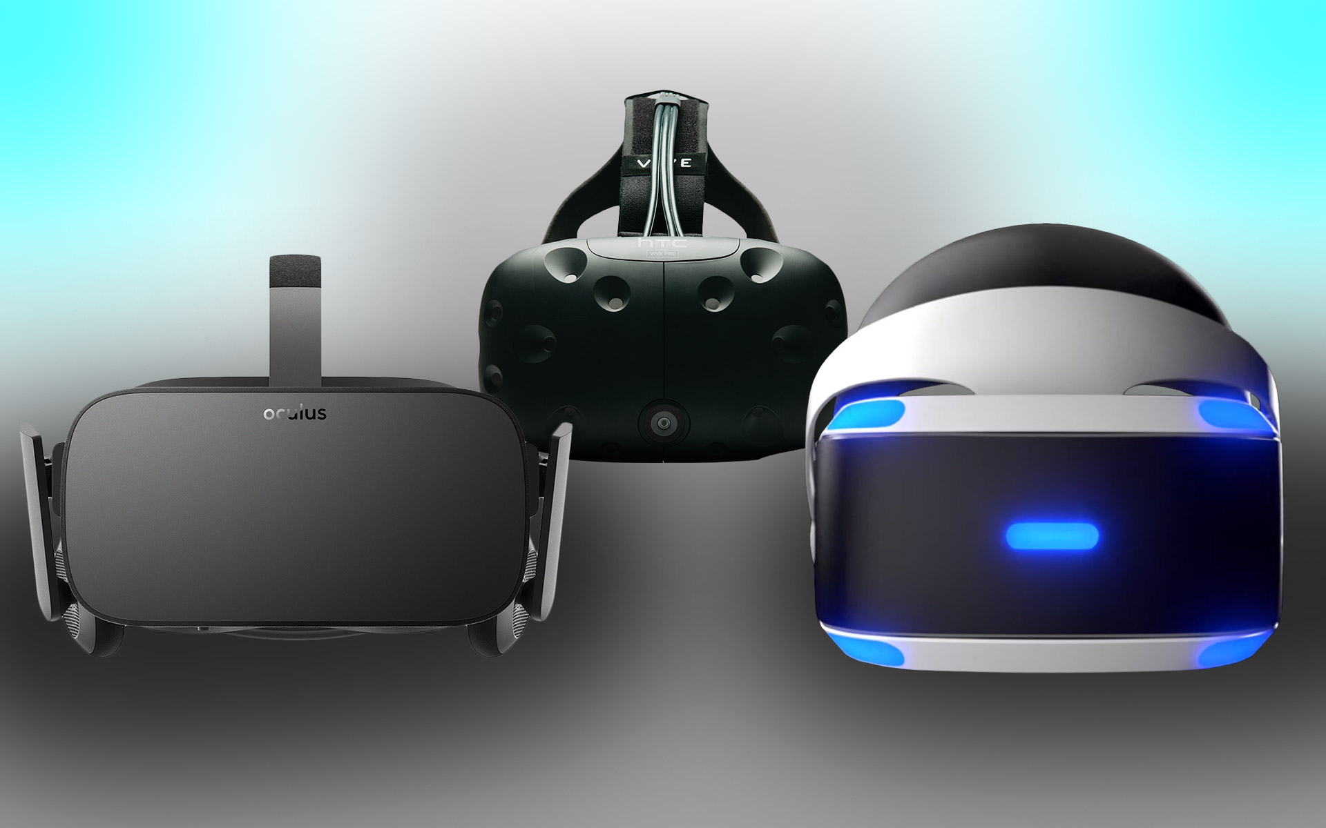 15 VR Games We Can't Wait to Play in 2019