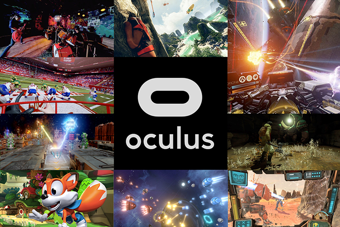 7a0958819354 Oculus Promises 100+ Rift Games by End of 2016 – Road to VR