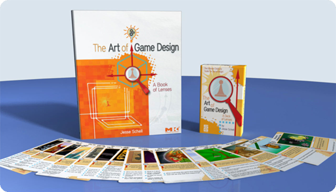 Image result for the art of game design