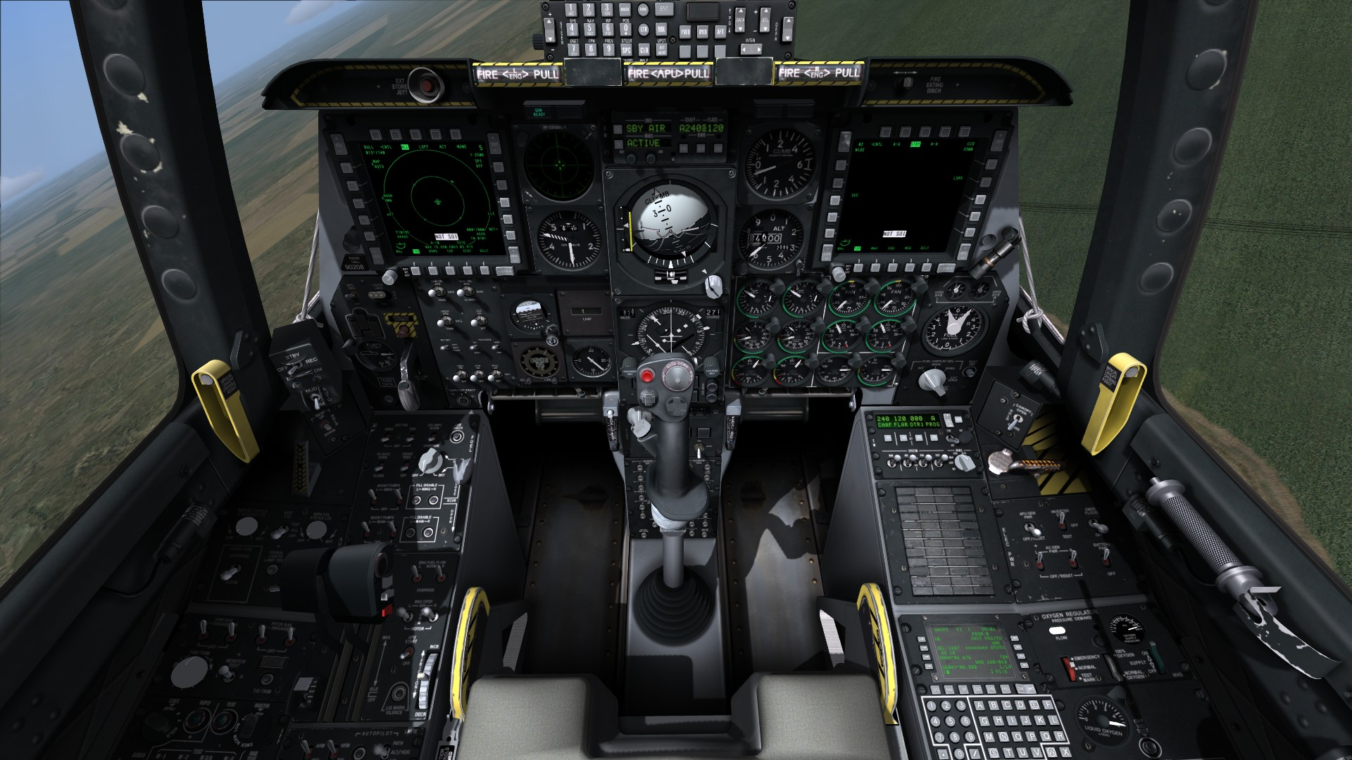 649d11418b3  DCS World  Flight Simulator Gets Improved Oculus Rift Support. By