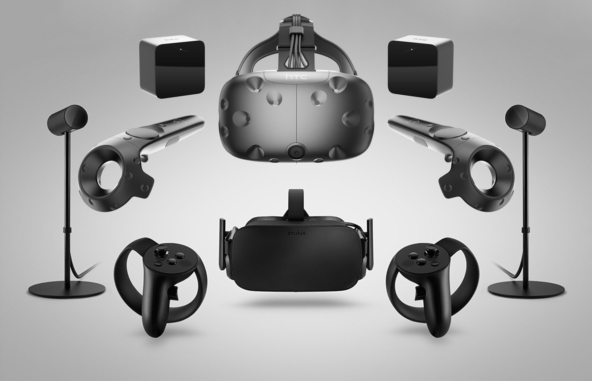 "d5ccb7e004c5 Oculus Wants to ""Go big"" On Opening Their Platform to Third-party Headsets"