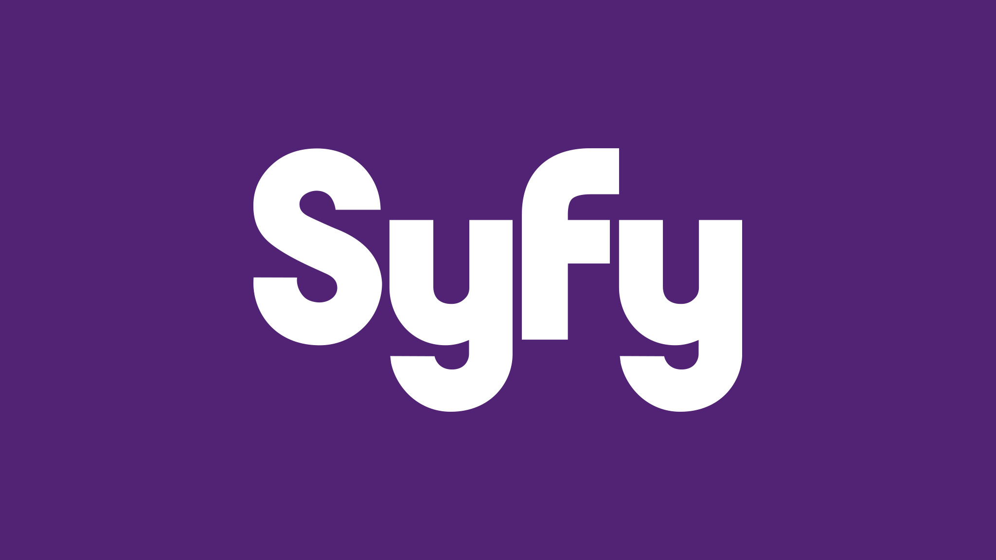 syfy featured logo