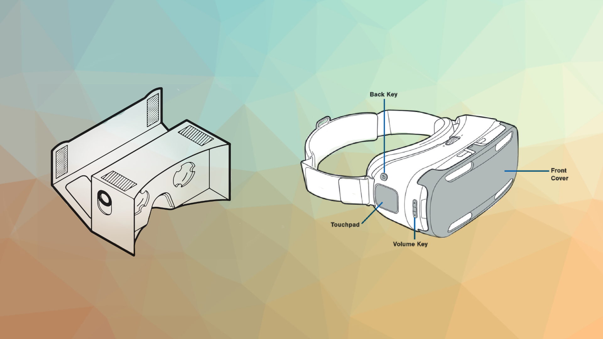 Cardboard Enabler Opens Googles Vr Library To Gear Vr No Root