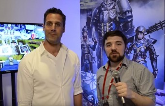 """Oculus' Jason Rubin on Rift and Touch Games """"We're Not Launching a Dev Kit"""""""