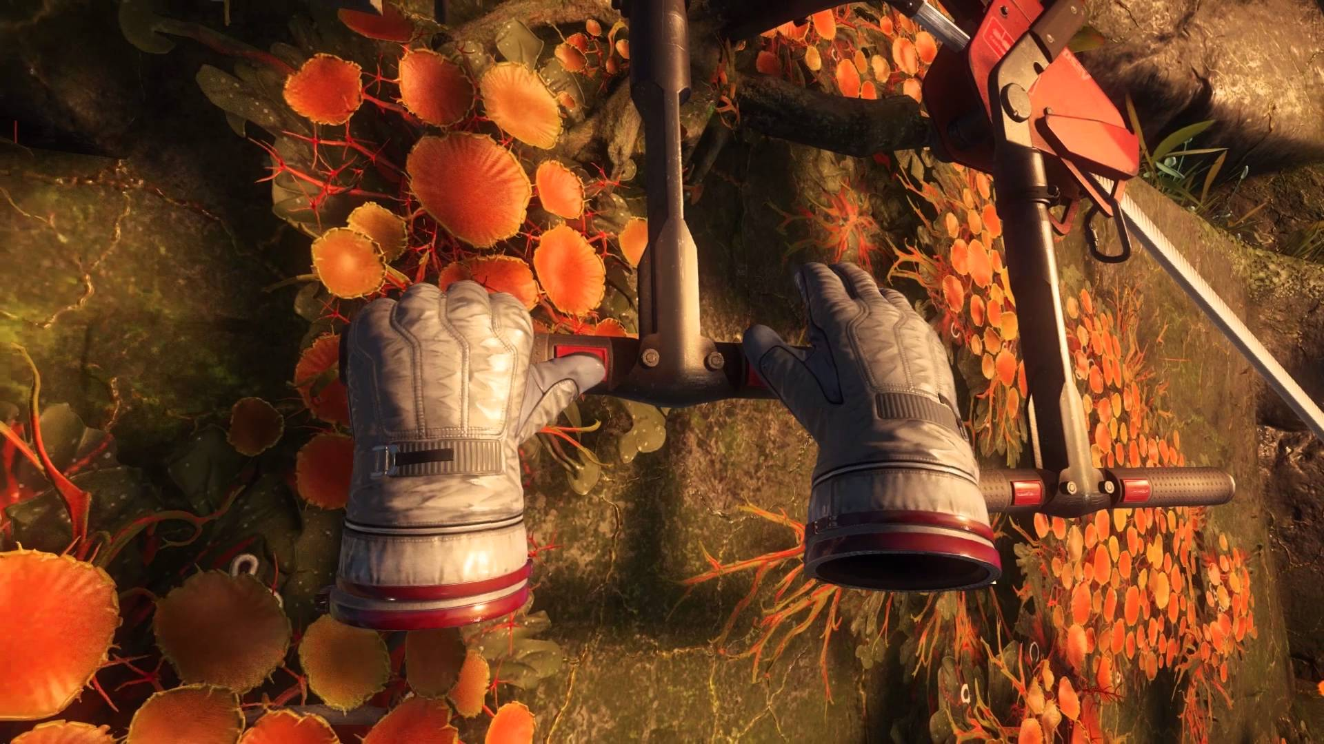 Download crashland oculus rift demo: most fun (and fear) i've had yet.
