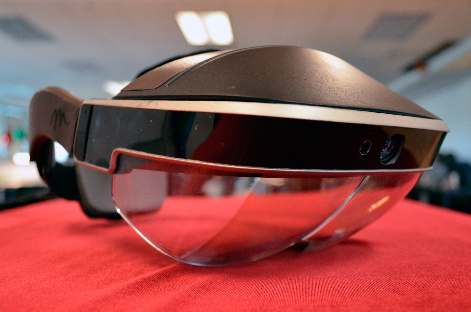 I want to be a virtual reality developer. From where can I ...