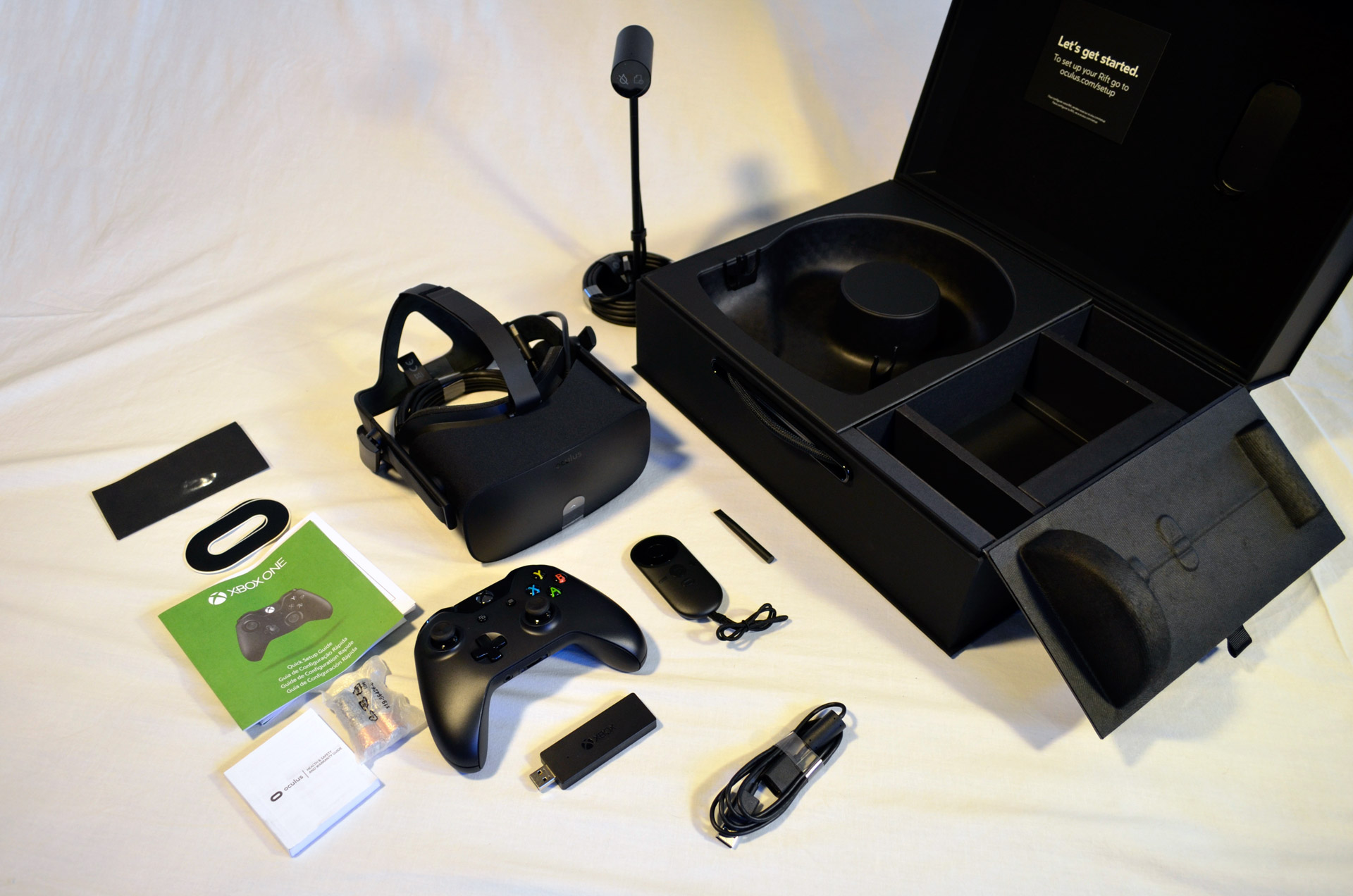 oculus rift review  prologue to a new reality  u2013 road to vr