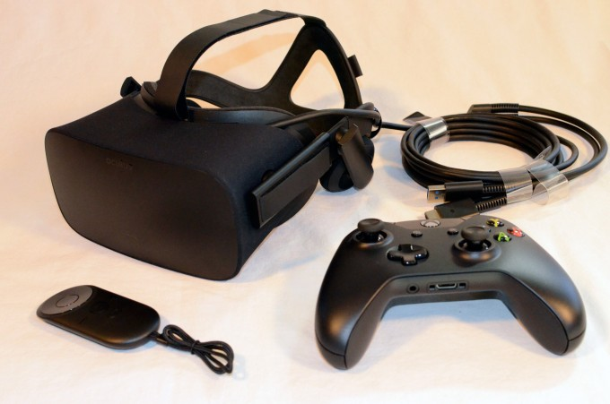 Oculus Rift S Headset to be Revealed at GDC Subsequent Week 14