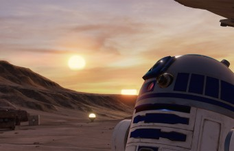 ILMxLAB Discuss Pioneering VR Storytelling with Star Wars and Beyond