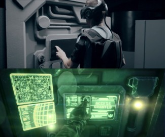 See Also: First Hands-on: The VOID, a Mixed Reality Experience That Blends Real and Virtual