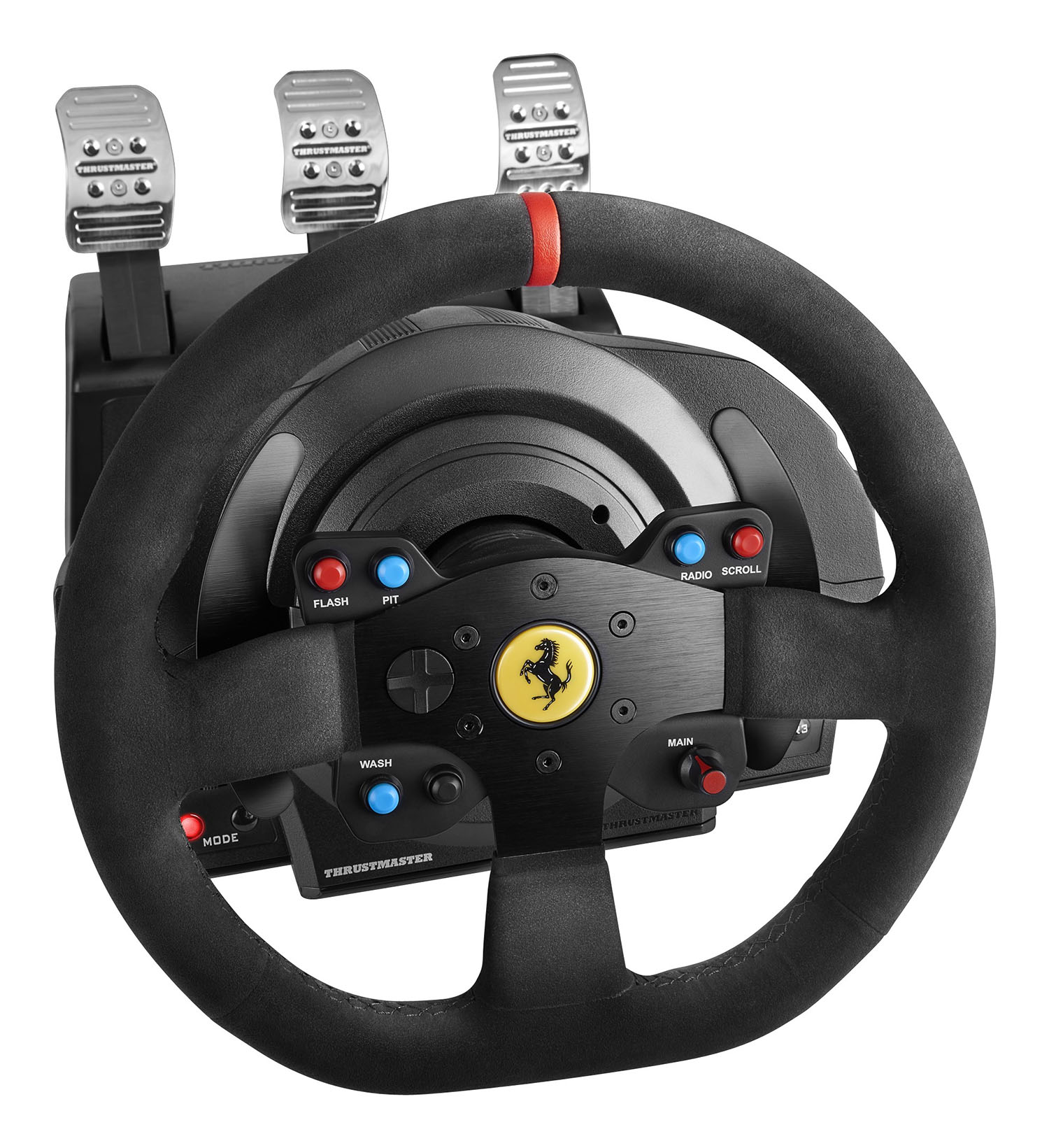best steering wheel pedals for newcomers to vr sim racing road to vr. Black Bedroom Furniture Sets. Home Design Ideas