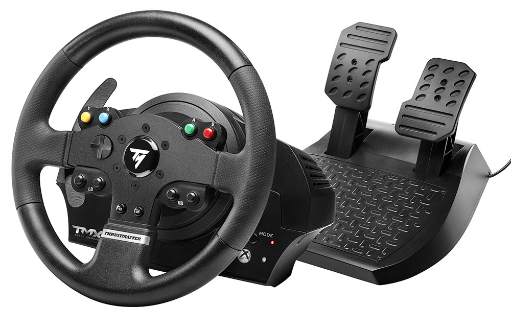 26eb4044a30 Best Steering Wheel & Pedals for Newcomers to VR Sim Racing - Road to VR