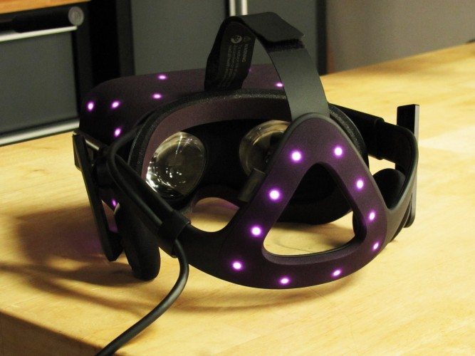 Oculus Rift S Fingers-on Preview – A Higher, Simpler to Use Rift 18