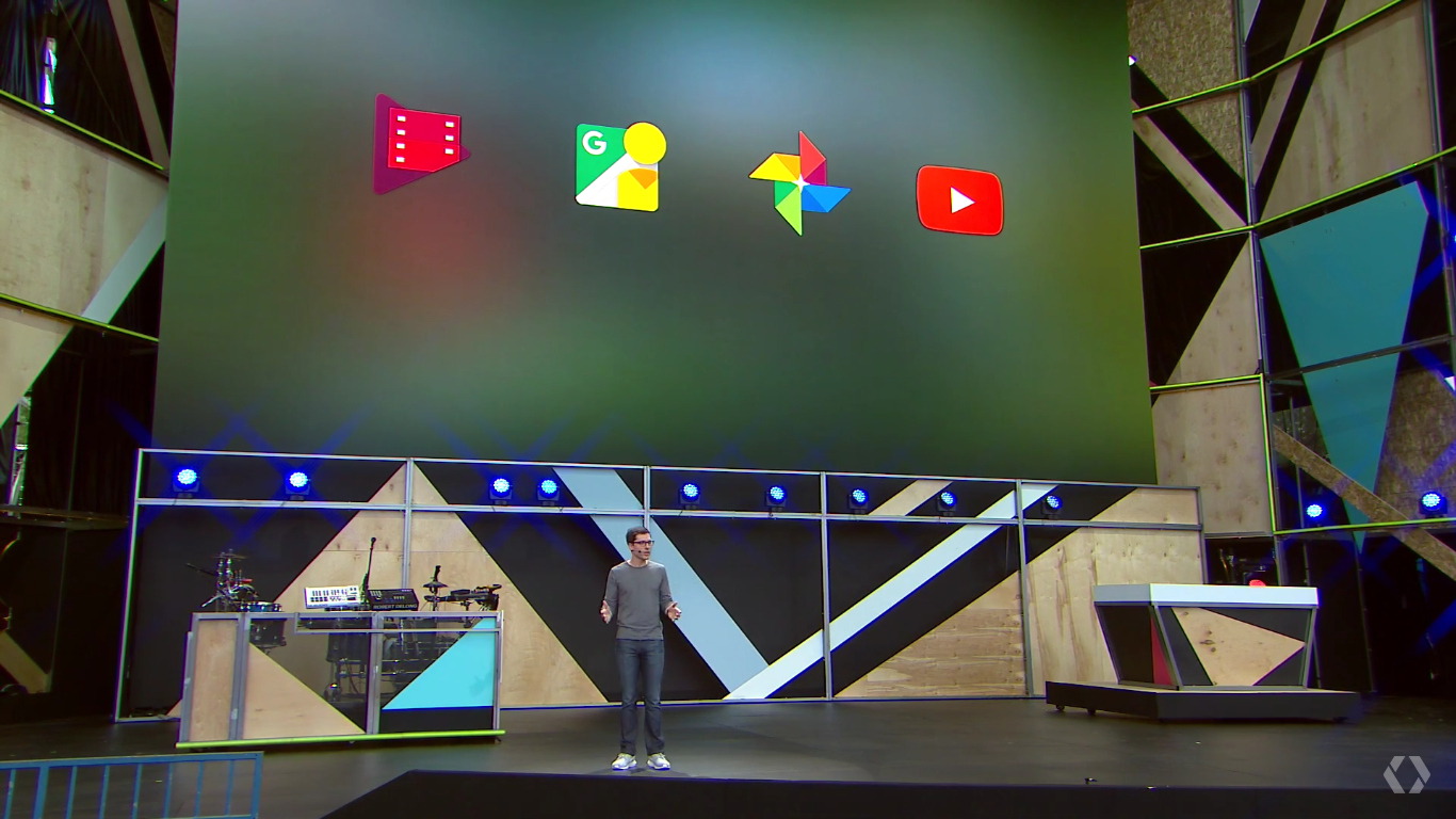 Google Play Movies, Street View, YouTube, and More Coming ...
