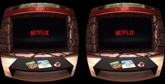 See Also: First Look at Virtual Reality 'Netflix' in Motion on the Samsung Gear VR