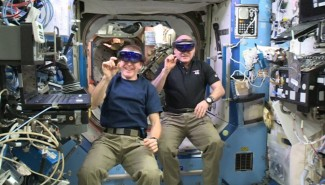 See Also: One Explosion and Three Launch Aborts Later, HoloLens Finally in Use Aboard ISS