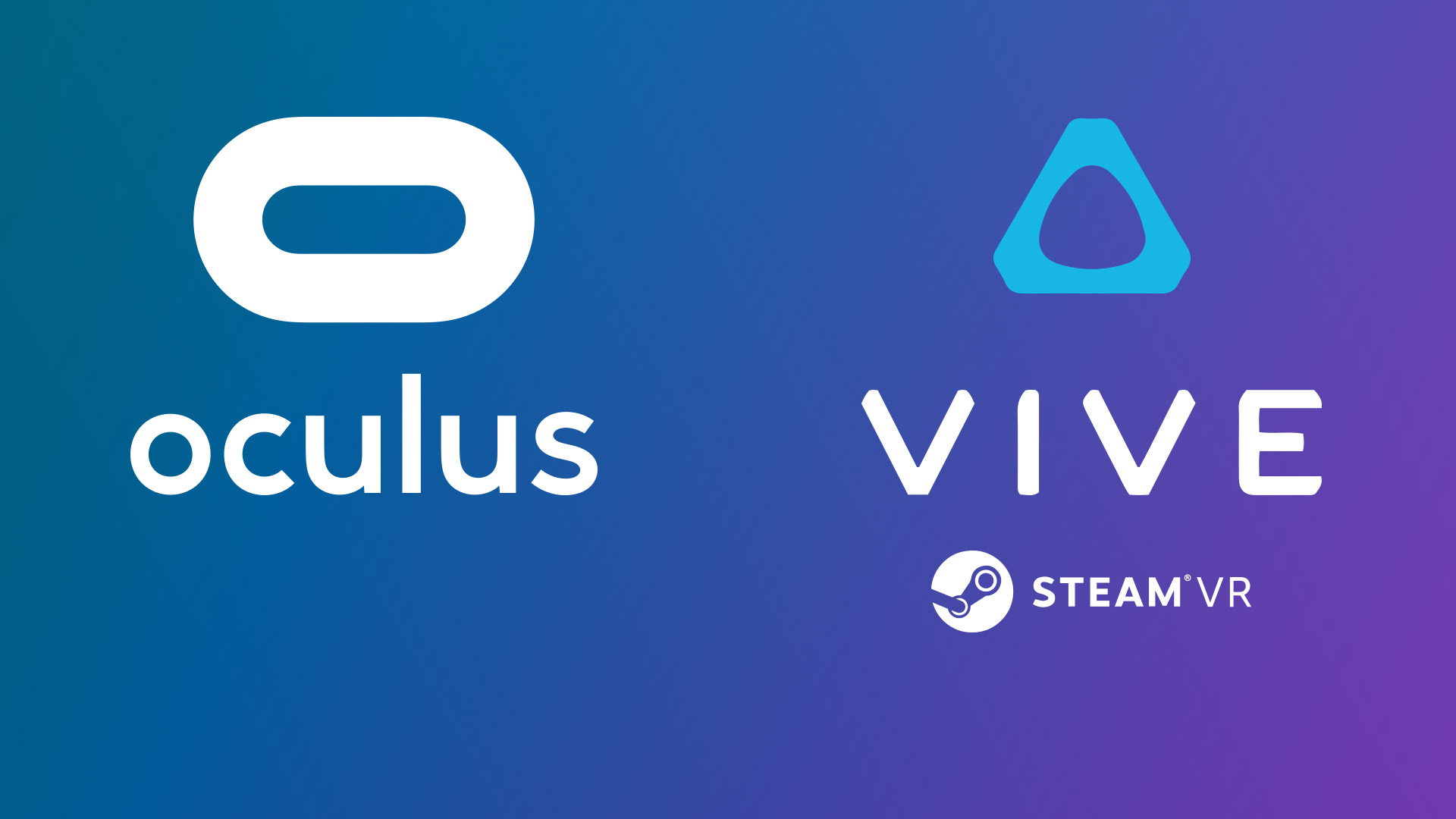 Steam Survey HTC Vive Neck And Neck With Oculus Rift After Repeated