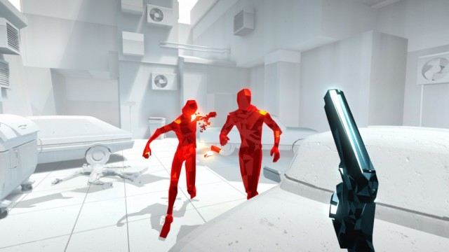 Studio Behind 'SUPERHOT' Looking for More VR Developers