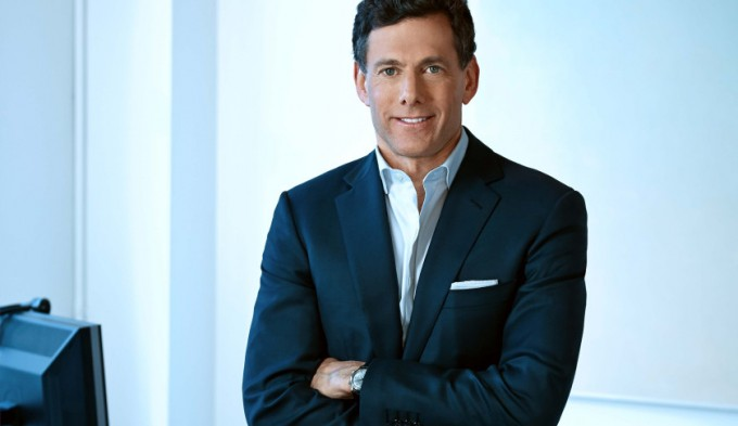 Strauss Zelnick (Photo credit: Fortune.com)