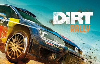 VR Racing Sim DiRT Rally Available Free From Humble Bundle 1