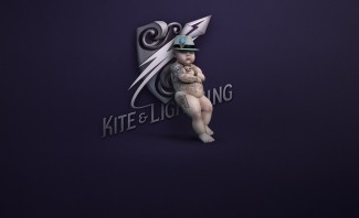 kite-and-lightning-babelyon-logo
