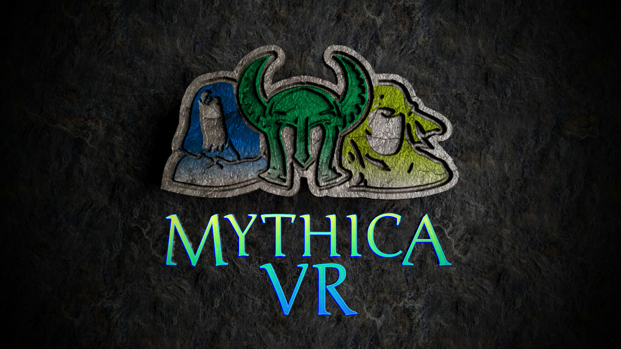 'Mythica VR': VR LARP With D&D-style World Building Hits Kickstarter