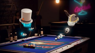 See Also: 'Pool Nation VR' Review