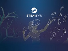 Valve Brings Custom Keybinding to SteamVR, Letting VR Apps Support