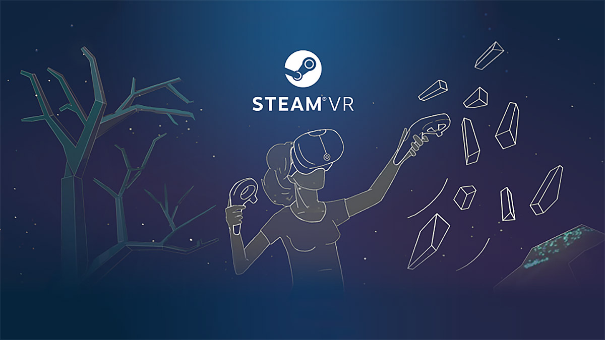 Analysis: Monthly Connected VR Headsets on Steam Have Grown Exponentially