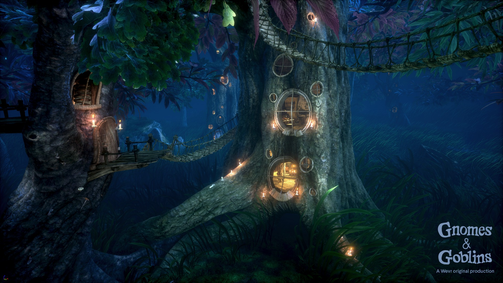 'Lion King' Director's VR Film 'Gnomes & Goblins' is Back From the Dead