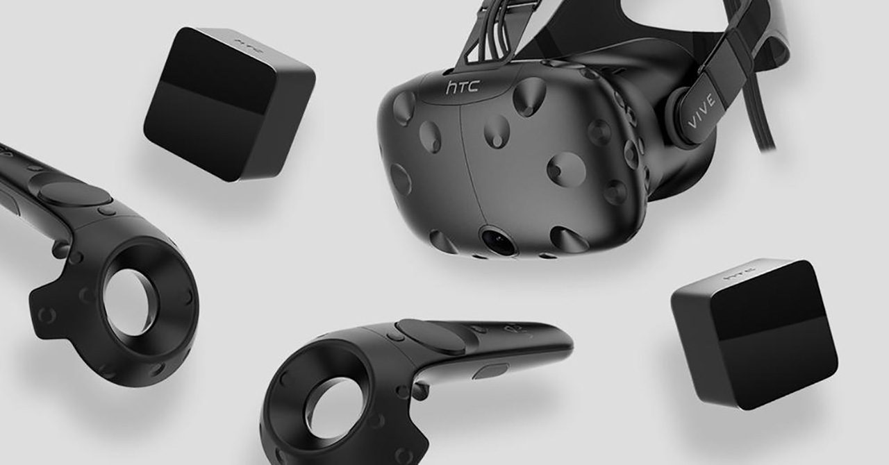 HTC is Now Selling Certified Pre-owned Vive Systems for $400 – Road to VR 1