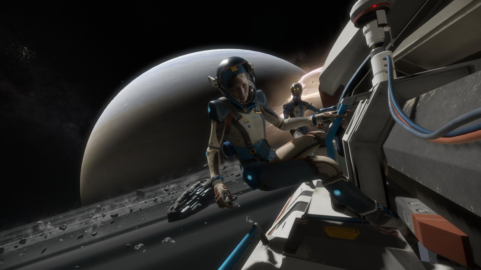 Image result for lone echo