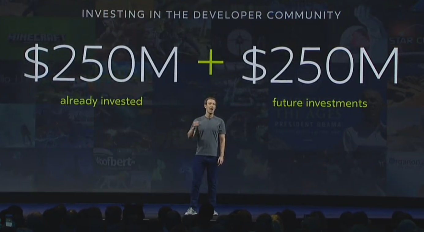 Rift S Is not the Headset Followers Need, However Fb Wagers It is What Their Ecosystem Wants 17