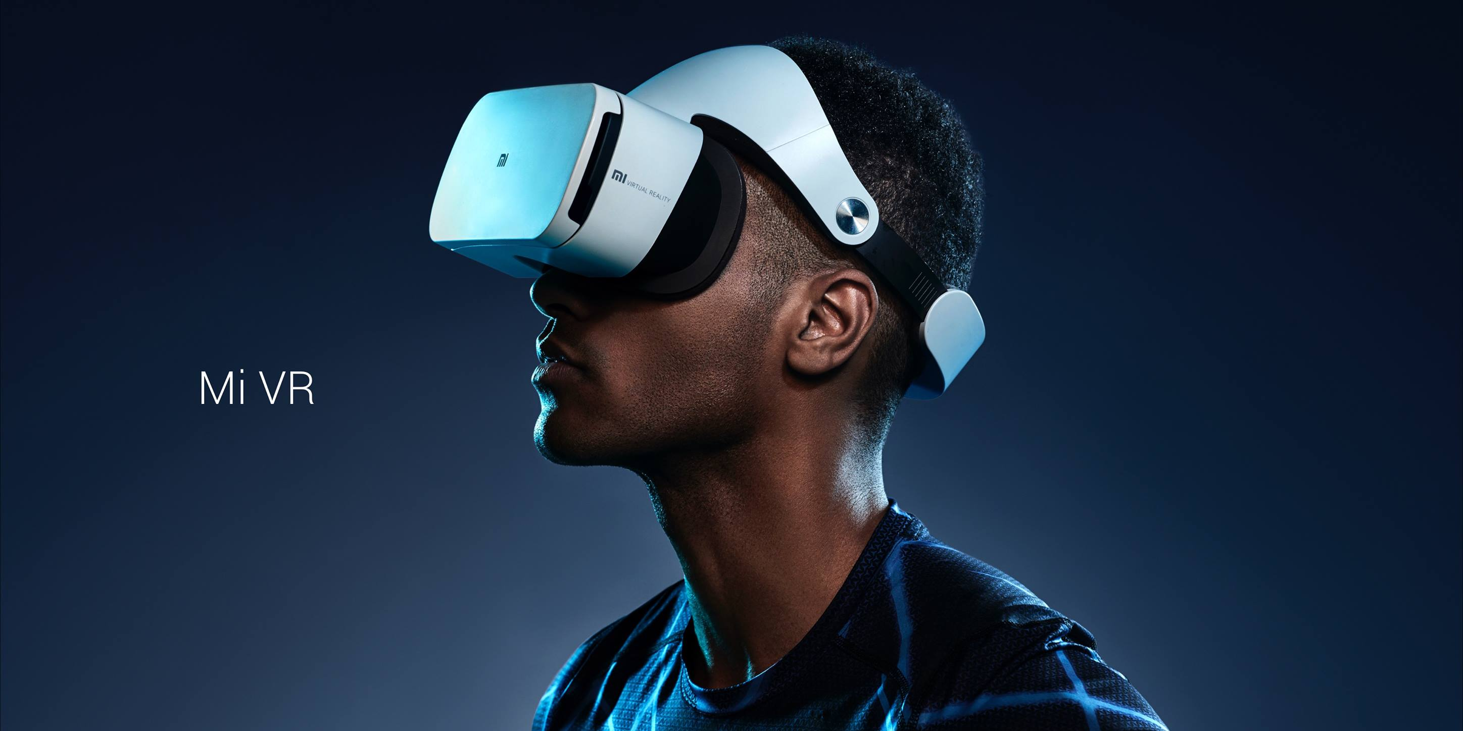 Xiaomi Unveils Low-Cost, Low-Latency VR Headset with Controller ...