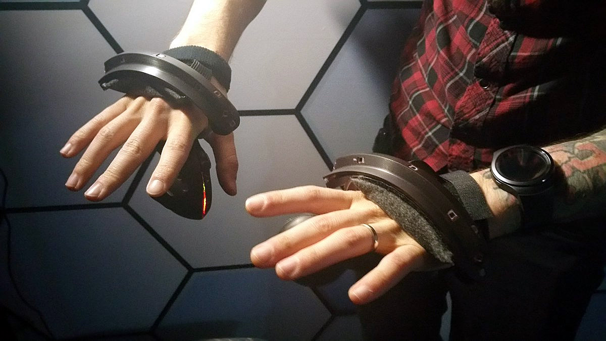 Valve Confirms Development on 'three full VR games, not experiments'