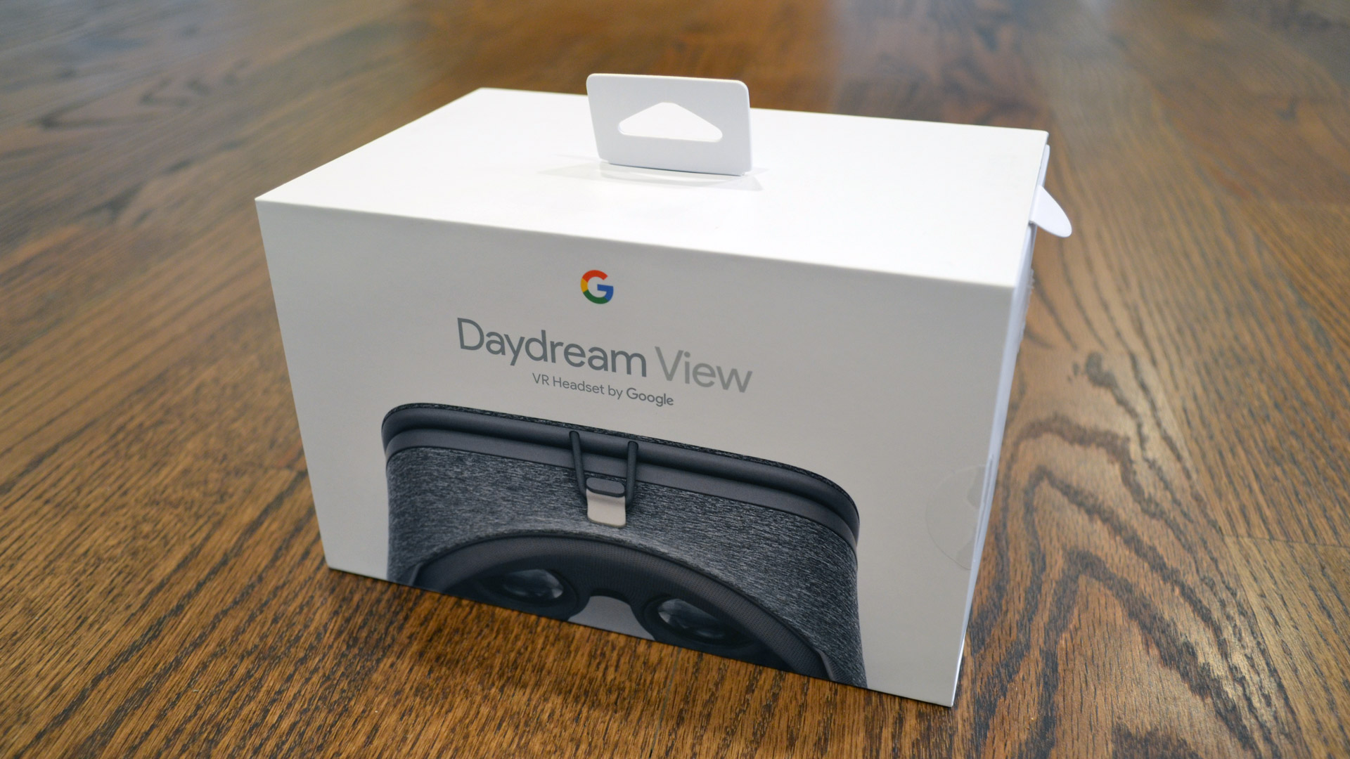 Google Daydream Review: Casual VR Closes the Gap – Road to VR