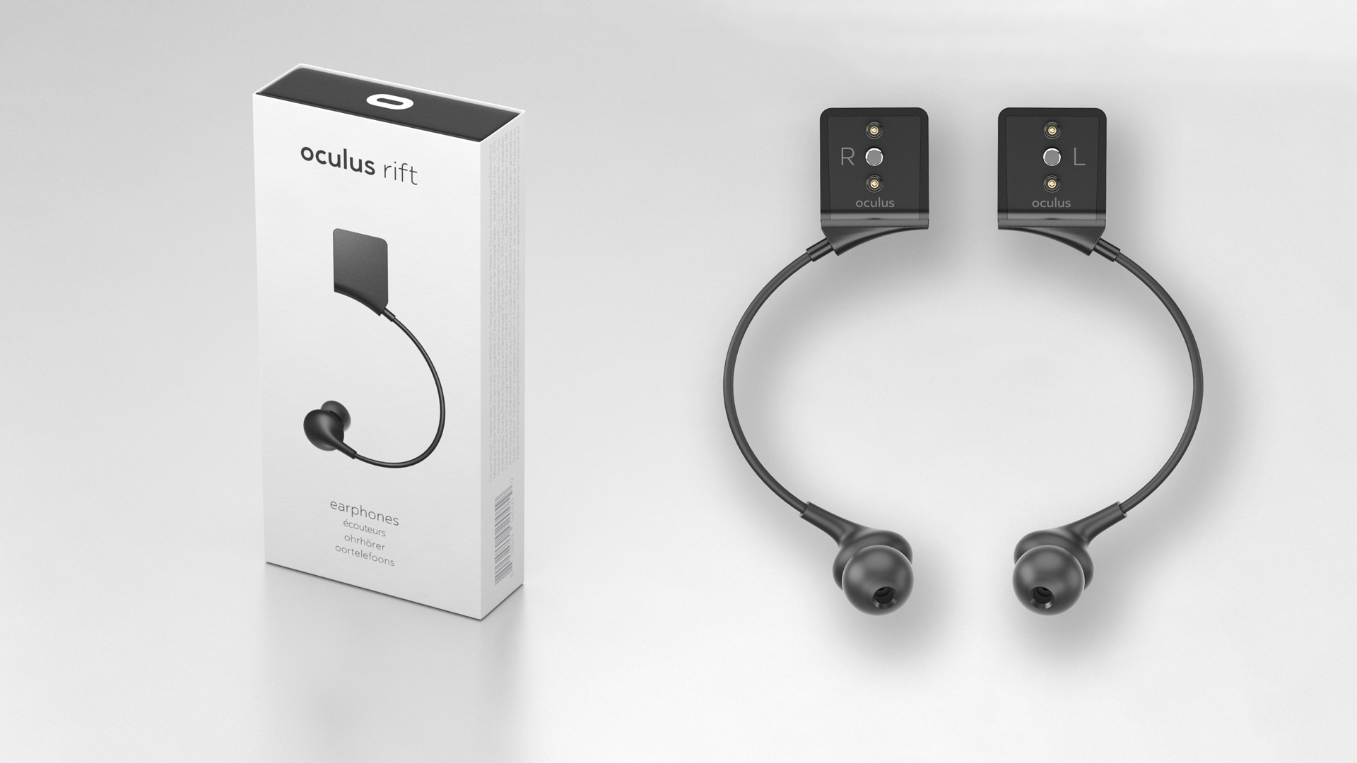 Oculus Earphones Review, Comparison with High-end Earbuds