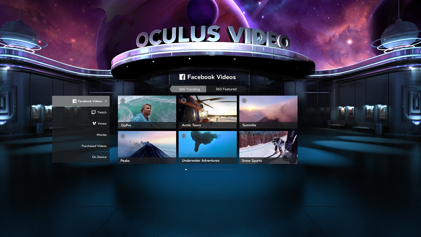 957870f7810c Oculus Shut Down Movie Purchases   Rentals on Rift Today – Road to VR