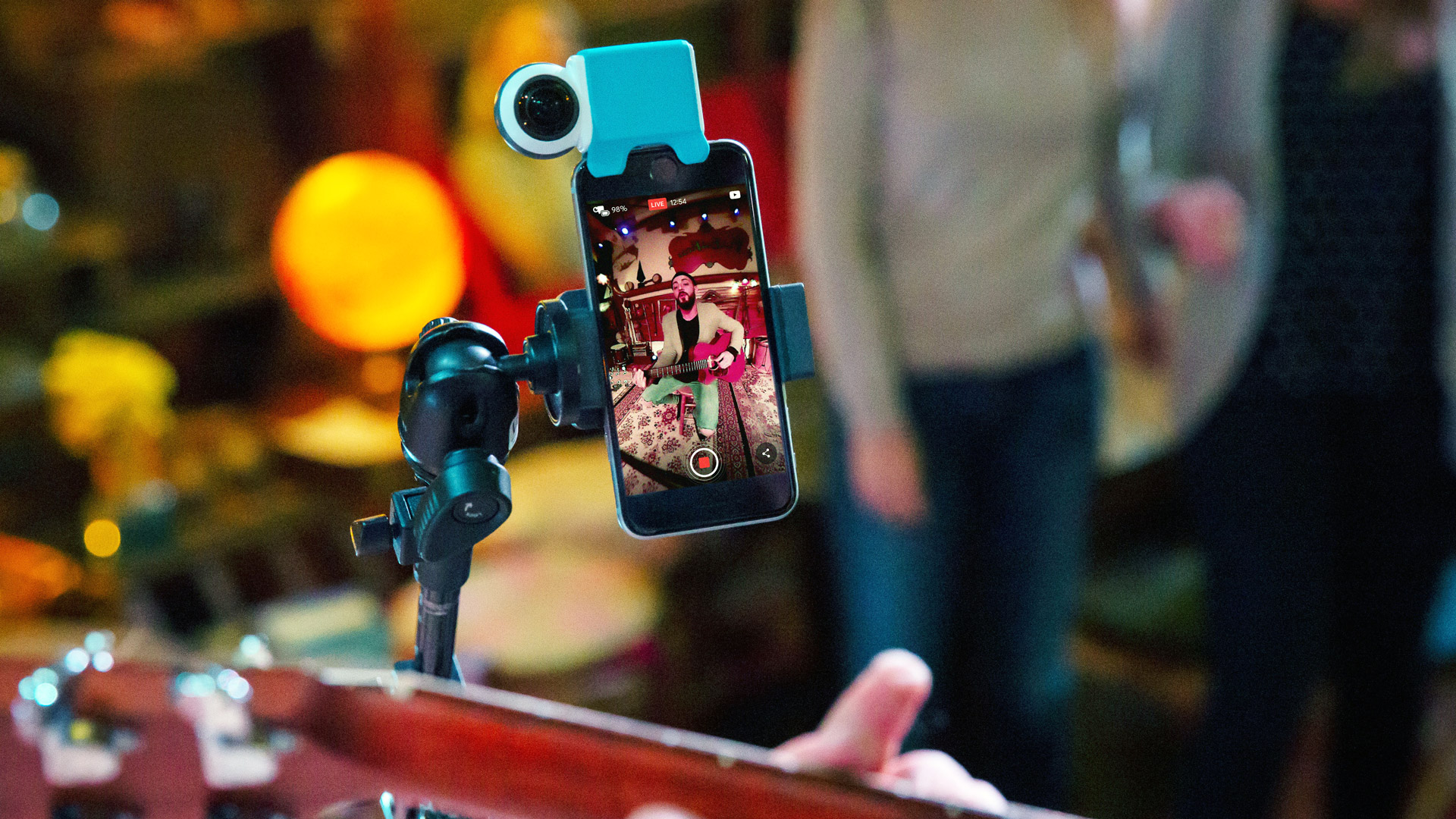 360 camera app iphone giroptic launches 250 io 360 for iphone road to vr 13344