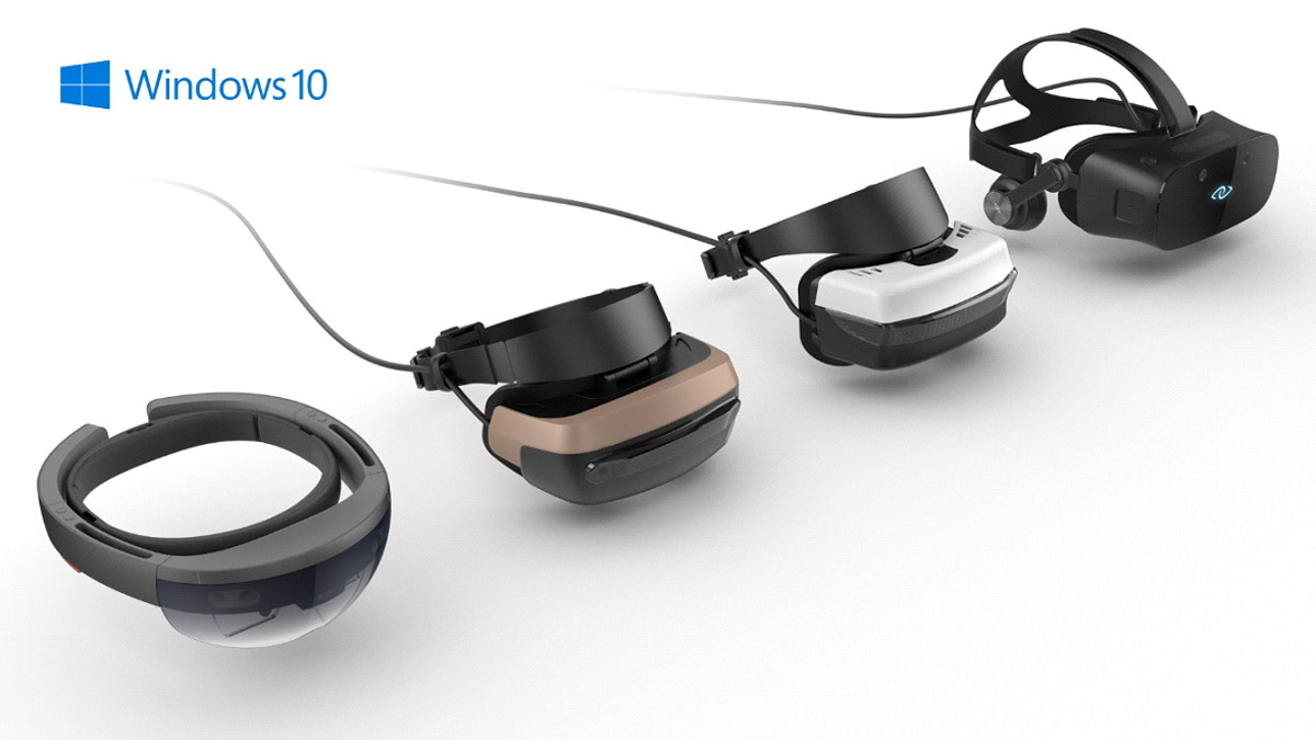 c5beb4a303e3 VR Headsets from ASUS