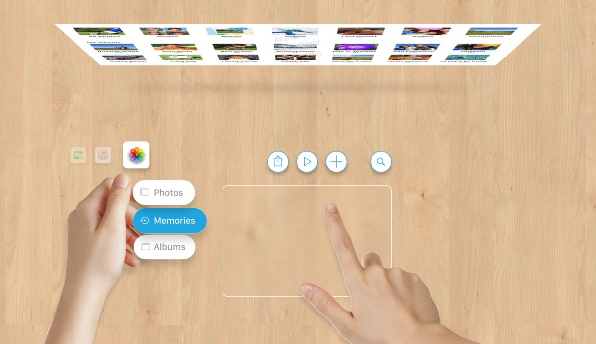 Visualising UI Solutions for Our Mixed Reality Future – Road to VR
