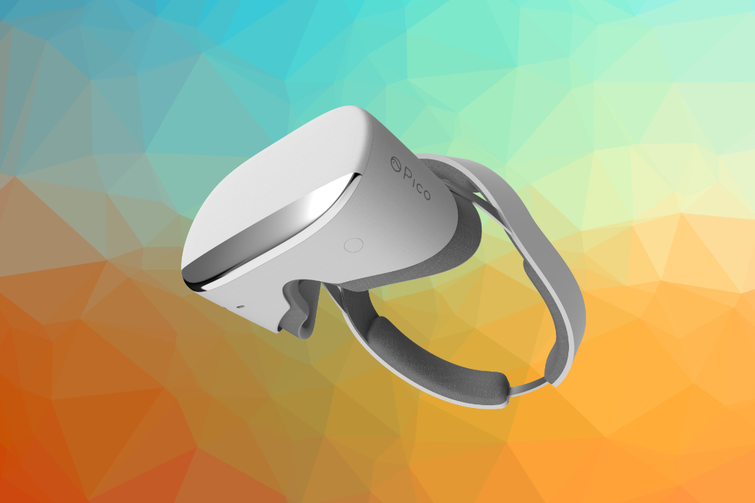 9038dd020ac1 Pico Bumps the Resolution in Newly Revealed Version of Mobile VR Headset