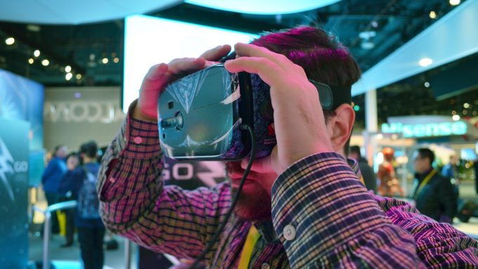 qualcomm mobile vr inside out tracking ces 2017 (2)
