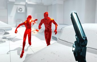 "SUPERHOT Team Searching for a Producer for ""shiny new VR project"""