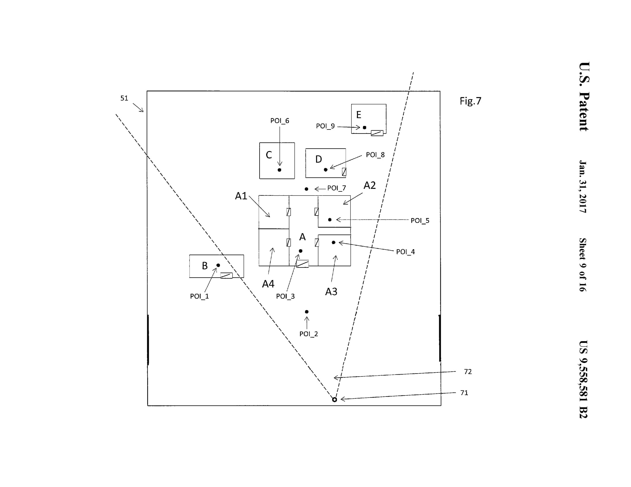 apple ar software patent