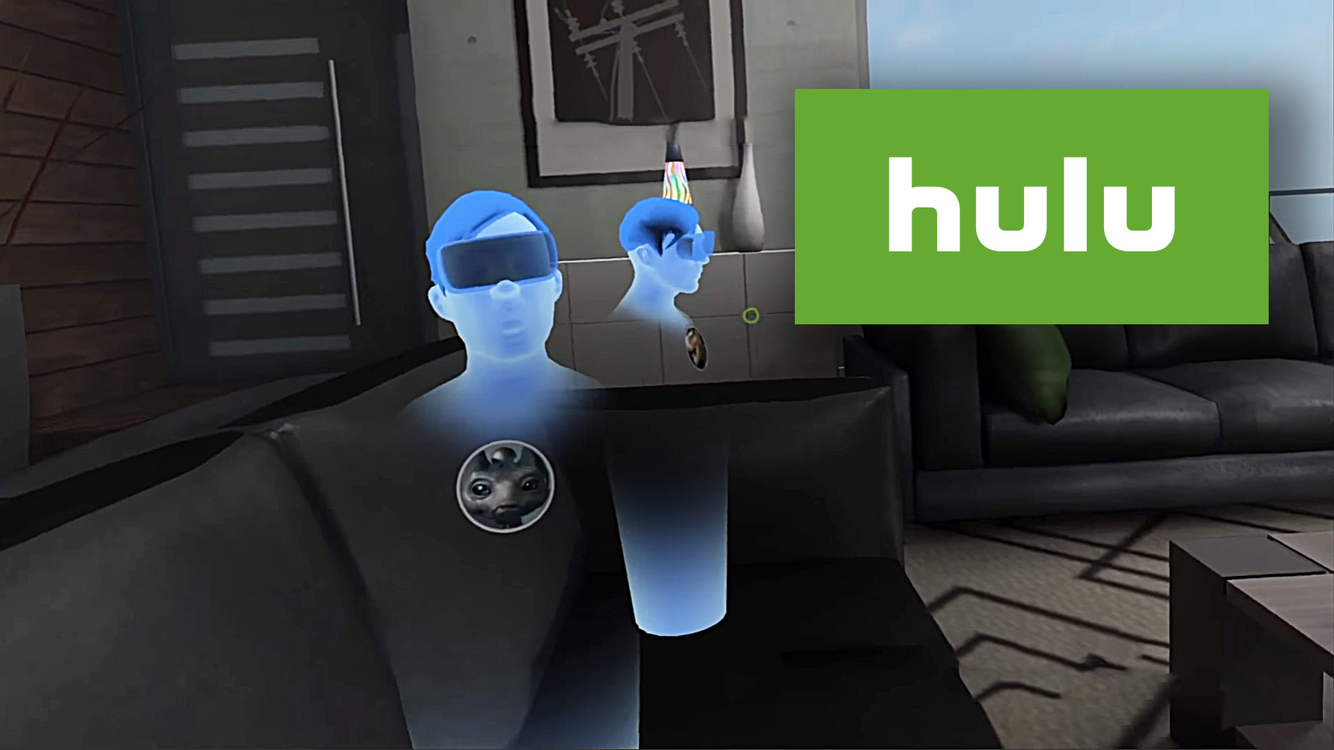 Hulu Beats Netflix To Social Viewing In Vr On Gear Vr