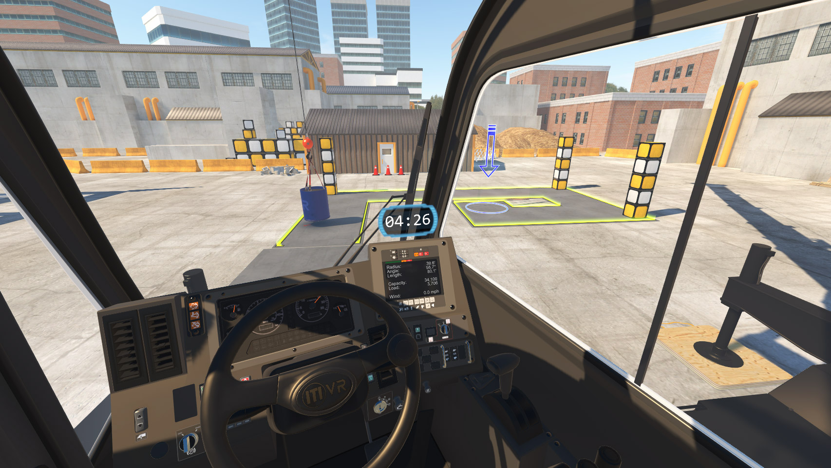 723ec43f3e60 Putting My VR-learned Skills to the Test with a Real 22 Ton Crane